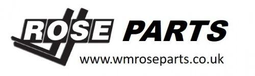 WMRose Parts